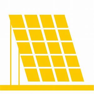 OnlineLabels Clip Art - Solar Cell- Energy Sources- 2
