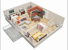 1 & 2 Bedroom Loft Apartments In Atlanta Mariposa Lofts