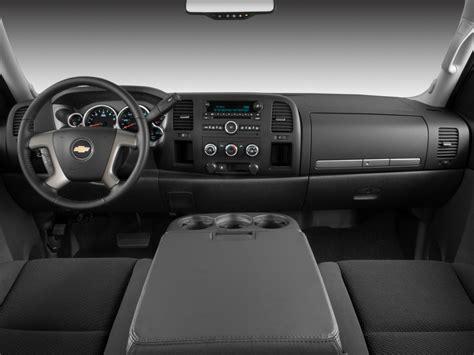 Image 2011 Chevrolet Silverado 1500 2wd Crew Cab 1435