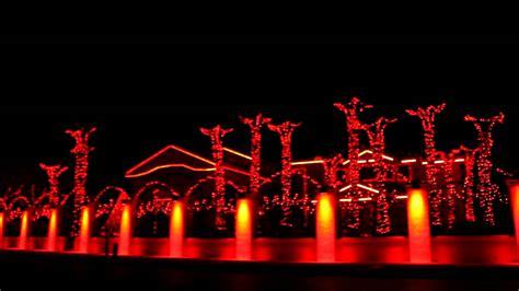 fred loya house light show 2011 el paso tx