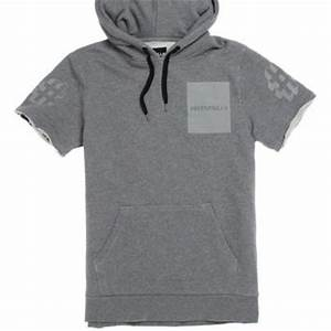 Been Trill Cut Off Hoodie - Mens Hoodie - from PacSun   Quick
