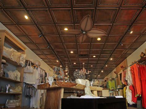 Cambridge ? Faux Tin Ceiling Tile ? 24?x24? ? #DCT 06
