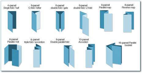 5 Panel Roll Fold Brochure Template Templates Resume 8 Panel Brochure Tri Fold Brochure Folding Theveliger 6