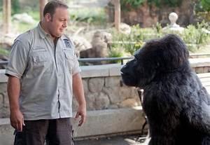 SallesObscures.com - Kevin James en gardien de Zoo dans ...