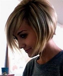 Coupe Mi Courte Femme : coupe de cheveux courts femmes 2015 ~ Nature-et-papiers.com Idées de Décoration
