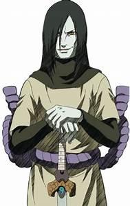 Orochimaru Character Giant Bomb