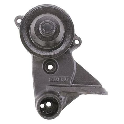 1937 48 flathead stock style water pump with wide belt