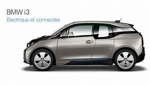 Voiture Reconditionnée : bmw i3 la r volution lectrique d 39 une voiture connect e web d veloppement durable ~ Gottalentnigeria.com Avis de Voitures