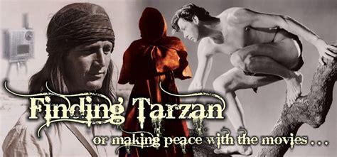 ERBzine 4170: Tarzan
