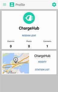 Borne De Recharge Tesla : chargehub bornes de recharge v tesla applications android sur google play ~ Melissatoandfro.com Idées de Décoration