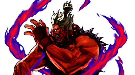 You Can Unlock Shin Akuma In Ultra Street Fighter Ii The