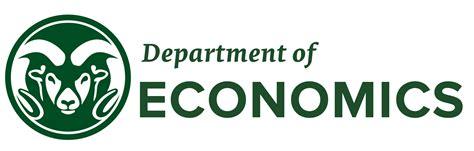 bureau of economics home department of economics