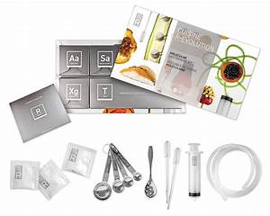 But Cuisine Kit : cuisine r evolution molecular gastronomy kit the green head ~ Melissatoandfro.com Idées de Décoration