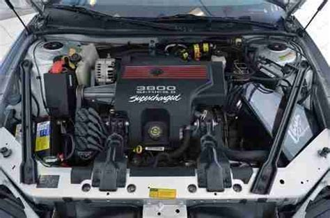 purchase   pontiac grand prix gtp supercharged