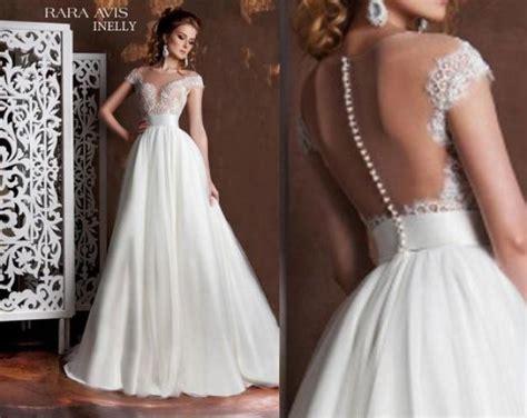 simple wedding dress inelly beach wedding dress wedding