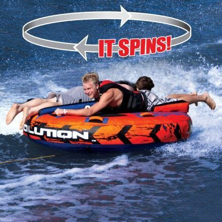 Boat Tubes That Spin by 137 Best Images About Water Toys On Pinterest Pool