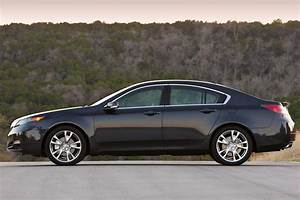 Performance Difference Between Acura Tl And Tlxhtml Autos Post