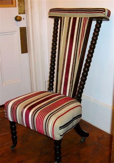 for sale prieu dieu or prayer chair