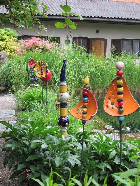 keramik kunst für den garten garten keramik suche deko