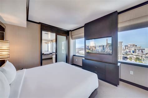 Luxurious Yet Liveable Penthouse by Condo Hotel Jet Luxury At The Vdara Las Vegas Nv