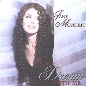 Come Dream With Me - Jane Monheit - Álbum - VAGALUME