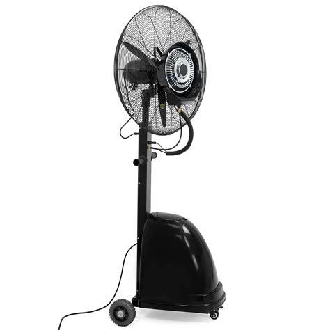 Commercial 26″ High Velocity Outdoor Indoor Adjustable