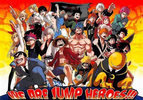anime shounen shounen anime anime amino