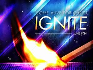 Ignite powerpoint powerpoint sermons for Ignite powerpoint template