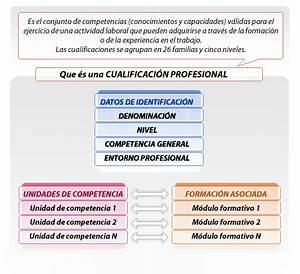 Aprendizaje a lo largo de la vida ¿Qué es una cualificación profesional?