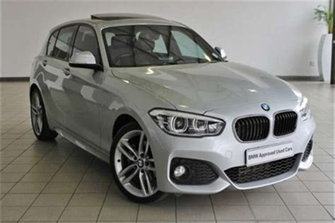 2016 Bmw 1 Series 120i 5 Door Auto Hatchback ( Petrol
