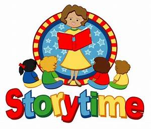 Tell a Story Day - April holidays clipart photo ...
