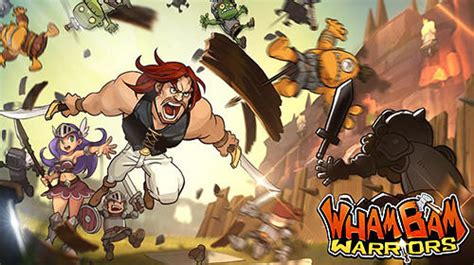 wham game wham bam warriors puzzle rpg f 252 r android kostenlos
