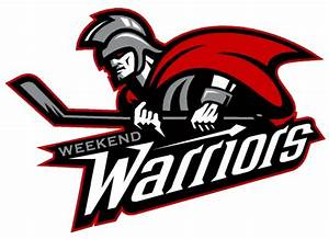 Weekend Warriors Logo by Jone-Yee on DeviantArt