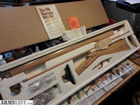 Kentucky Rifle Kit