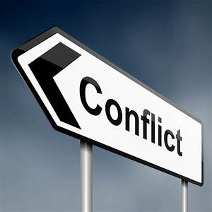 Teen Family Conflict — Family Bootcamp  Conflict