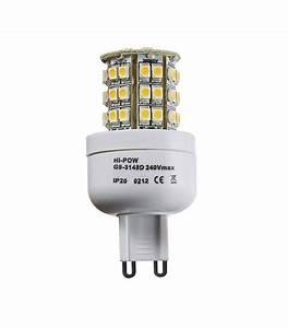 Ampoule Led G9 Blanc Froid : ampoule led g9 blanc froid ampoule lampe g9 led 6w blanc ~ Melissatoandfro.com Idées de Décoration