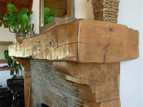 Mantel Corbels by Vintage Rustic Mantesl Corbels Vintage Timberworks