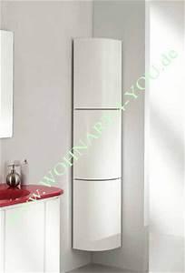 Spiegel Hochschrank Bad : badezimmer eckschrank mit spiegel badezimmer blog ~ Buech-reservation.com Haus und Dekorationen
