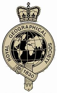 The Royal Geographical Society - Lee Abbamonte