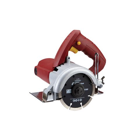 Held Tile Cutters Electric by 4 In Handheld Cut Tile Saw