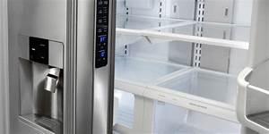 Counter Depth Freezerless Refrigerator