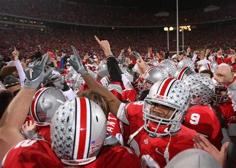 Ohio State Buckeyes College Football 2824×2012 Desktop