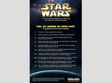 Star Wars Sprüche Englisch Directdrukken