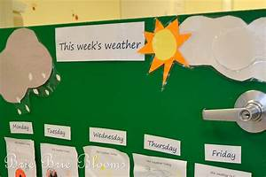 Pre-K Classroom Weather Display, Fellowes Saturn2 95