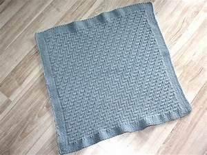 Wolle Für Babydecke : strickanleitung babydecke plaid wagendecke strukturmuster f r anf nger geeignet ~ Eleganceandgraceweddings.com Haus und Dekorationen