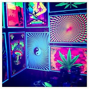 Blacklight Posters Mind39s Eye Print In Particular The