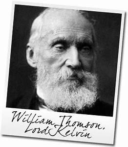 William Thomson, Lord Kelvin   Anecdotes   Paw Prints