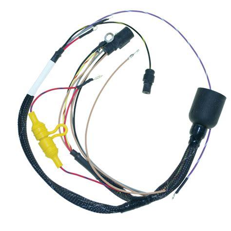 Cdi Electronics Johnson Evinrude Harness