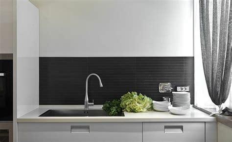 Spritzschutz Für Die Küche by Spritzschutz K 252 Che Ideen Schwarze Tafelfarbe Metall