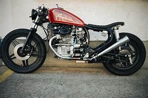 Bmw Cafe Racer Teile : custombikes motorrad umbauten restaurationen moto ~ Jslefanu.com Haus und Dekorationen